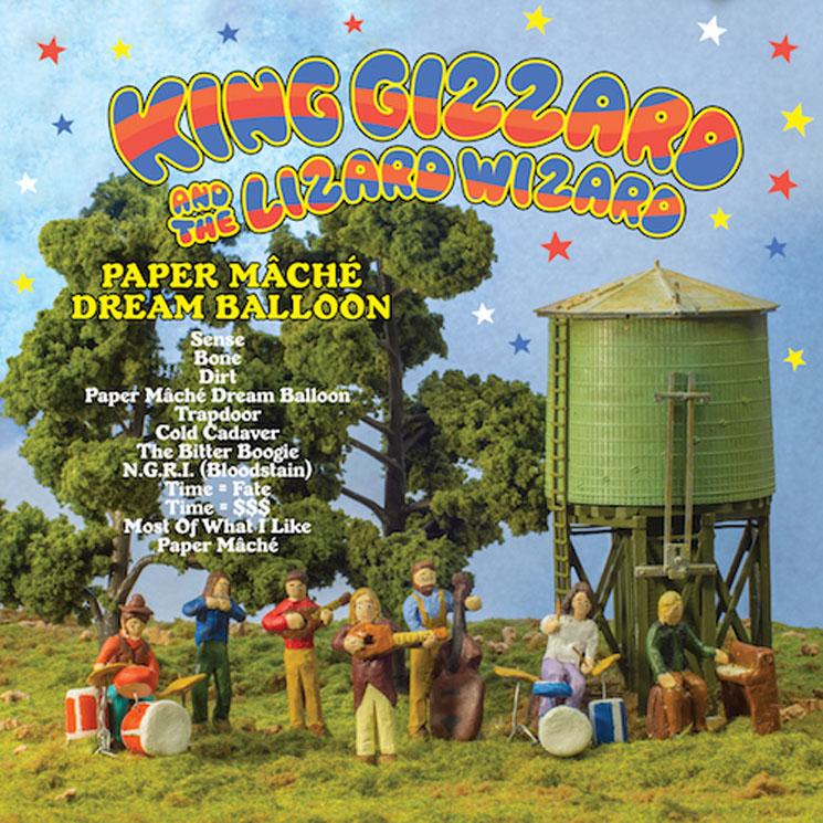 Vos derniers achats - Page 37 Kinggizzard