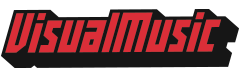 VisualMusic logo