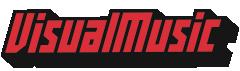 VisualMusic logo