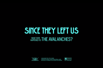 The Avalanches Since they left us nouvel album teaserfd