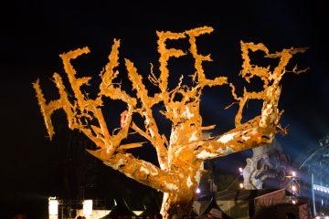 L'arbre était toujours là pour le Hellfest 2016
