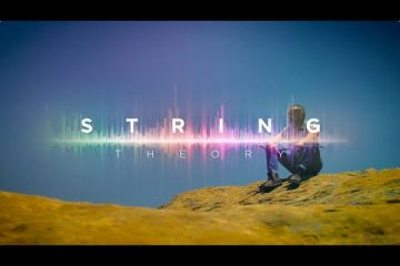 String Theory Justin Chancellor