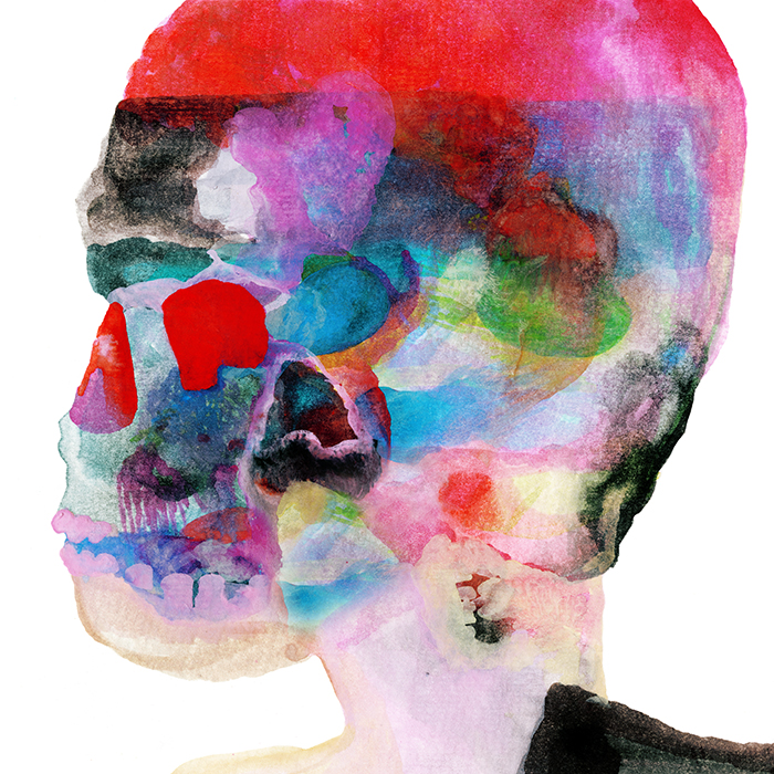 spoon hot thoughts pochette artwork