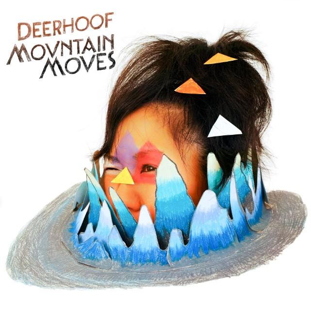 deerhoof mountain moves cover