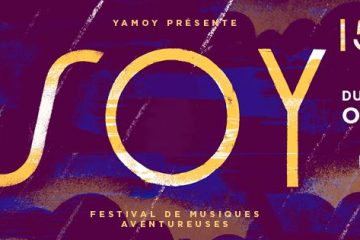 soy festival 2017