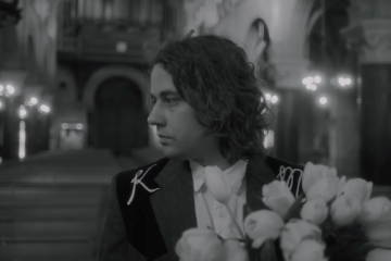 kevin morby downtown's lights video clip