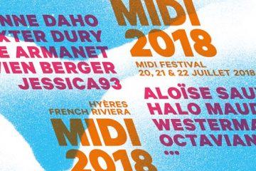 midi festival 2018